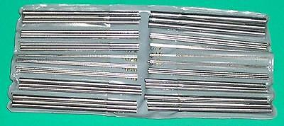 Gloster Set of 48 Thread measuring wires
