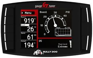 Bully Dog 40420 >> Details About Bully Dog 40420 Gt Platinum Tuner W Pcm Unlock For 2013 2017 Ram 6 7l Cummins