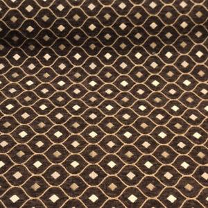 Diamond Chenille upholstery Fabric