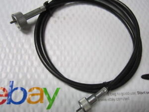 57 CHEVY 700R4 200R4 TRANSMISSION SWAP SDOMETER CABLE | eBay on