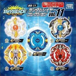 NEW-Takara-Tomy-Beyblade-Burst-BG-11-random-layer-collection-Vol-11-AU-stock