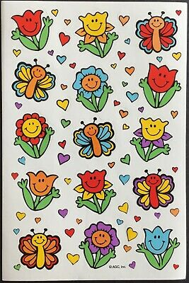 Easter Vintage Stickers American Greetings Mint Condition!!