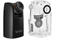 Brinno Tlc200pro Time Lapse Hdr Camera Including Ath120 Outdoor Weather Housing