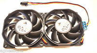 Dell Precision 470, 670 & Sc1420 Memory Ram Cooling System - 100% Guaranteed