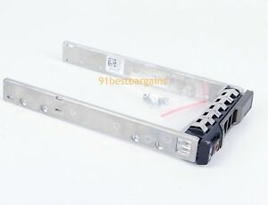 2-5-034-Caddy-Tray-For-Dell-R730XD-R720-R520-R320-T430-KG7NR-8FKXC-G176J-US-Seller