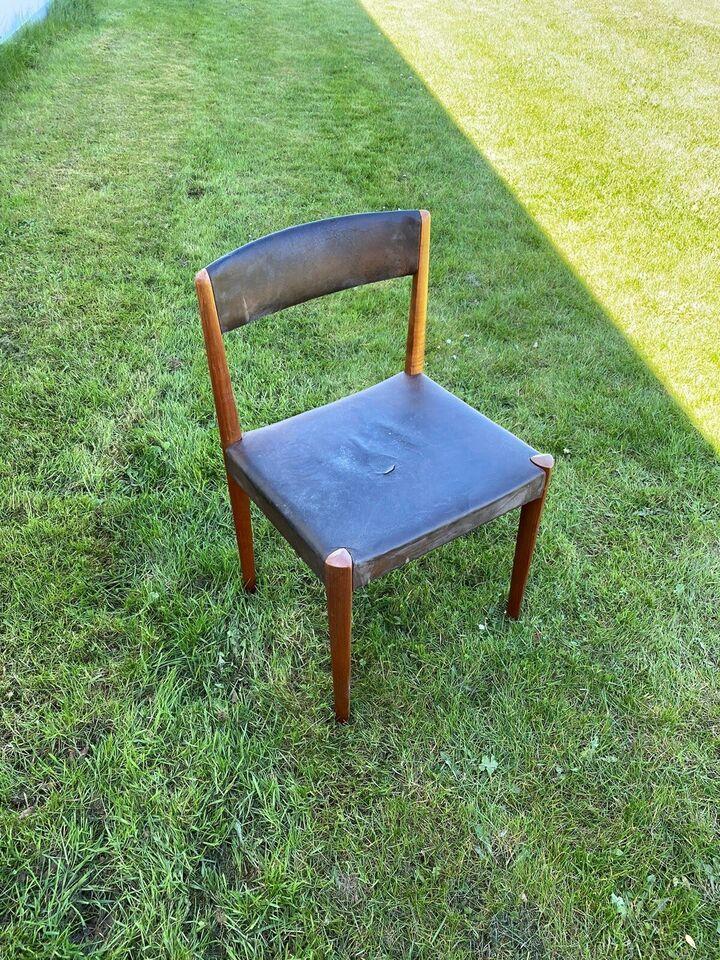 Spisebordsstol, Fritz Hansen