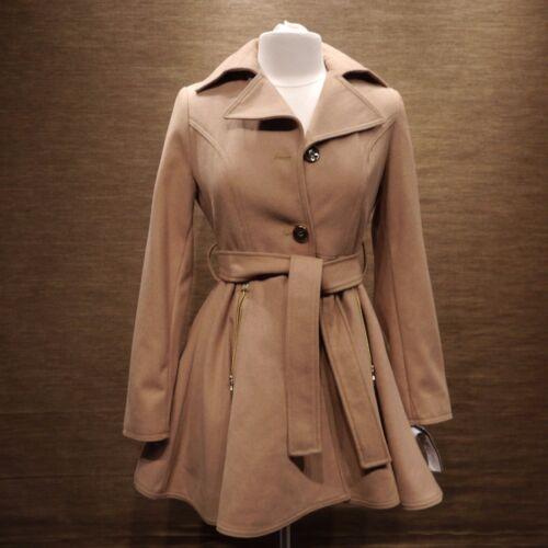 w6 International størrelse Coat Concepts skirted Wool c I n S qnWRFEwRz