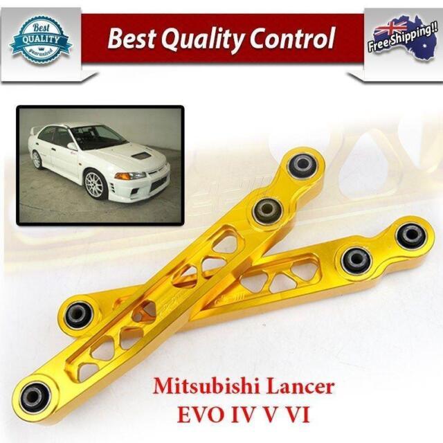 For Mitsubishi Lancer EVO 6 7 8 9 Rear Axle Upper Suspension Control Arm Bush