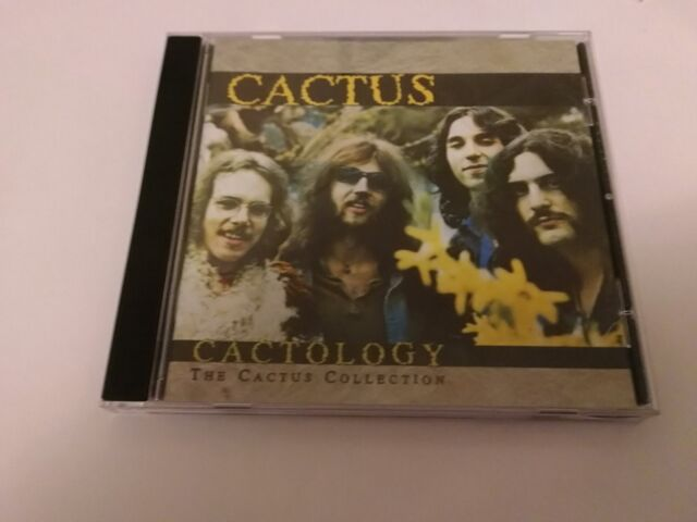 cactology the cactus collection