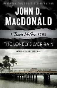 The-Lonely-Silver-Rain-A-Travis-McGee-Novel-by-John-D-MacDonald-Book-21
