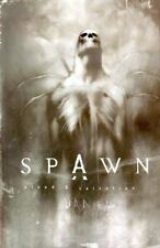 Spawn: Blood and Salvation Books