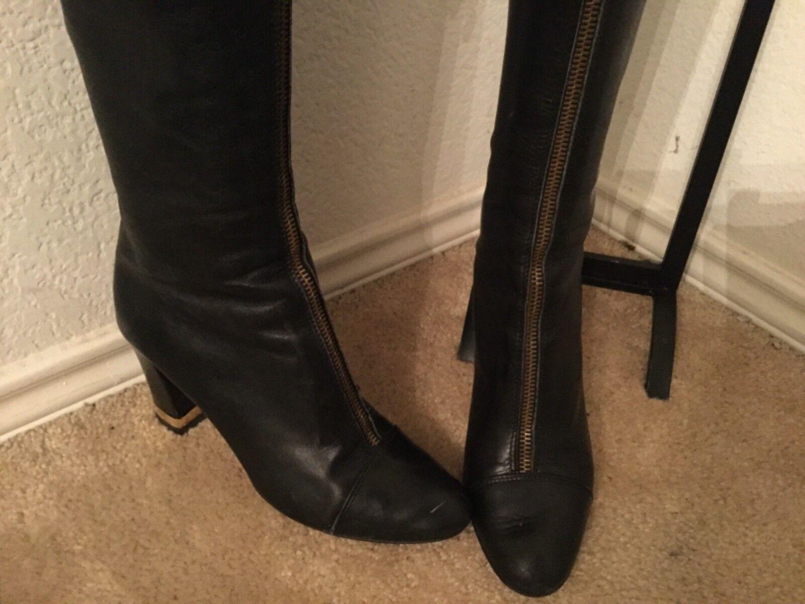 Bellofatto Black Leather 3