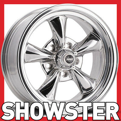 Showster Wheels