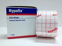 Hypafix Dressing Retention Tape 2 X 10yd Sheet 4209