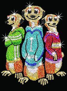 Sequin-Art-Rascals-Meerkats-1008-by-KSG