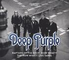 Collectors Package-Rapture Of The Deep/Now What?! von Deep Purple (2015)