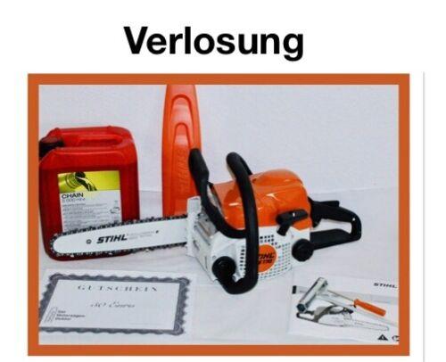 Stihl Hülse Buchse MS 170 230 290 310 025 021 023 029 039 gratis Los