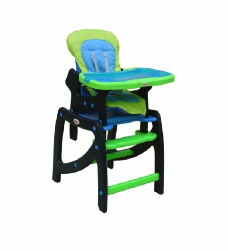 NEW BABY FEEDING HIGHCHAIR KIDS High Chairs chair 3-Colours hot table
