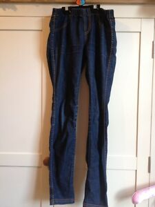 blu jeans New scuro Yesyes denim Jeans Look Hx1qPw1vB
