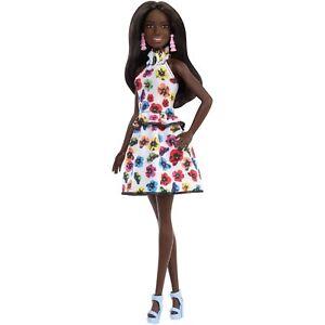 New-2018-2019-Barbie-Fashionistas-106-Doll-Fast-Free-Shipping