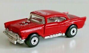 Die-Cast-Car-MATCHBOX-Superfast-No4-039-57-Chevy-Heinz-1979-NM