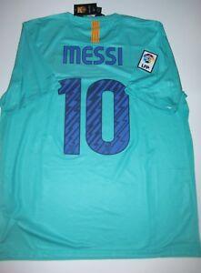 4133e32bbc728 A imagem está carregando 2010-2011-Nova-Fc-Barcelona-Lionel-Messi-Away-