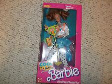 VINTAGE MIDGE BARBIE DOLL COOL TIMES 1988 IN BOX