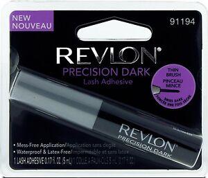 REVLON-PRECISION-EYELASH-GLUE-BRUSH-ON-LASH-ADHESIVE-LATEX-FREE-BLACK-TONE