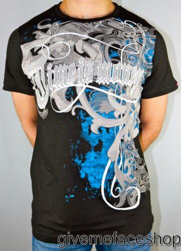 Rap Urban Hip Hop Strass Enfants T-shirts Time Is Money Tattoo Kids T-Shirts