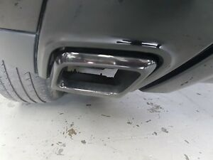 BLACK-Exhaust-tailpipe-tips-for-Range-Rover-Evoque-Dynamic-upgrade-black-edition