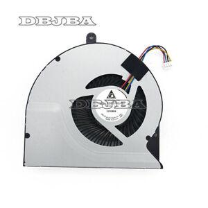 Laptop CPU Cooling fan for Asus N76V N76VB N76VJ KSB0705HB-BK99 13GNAJ1AM010-1