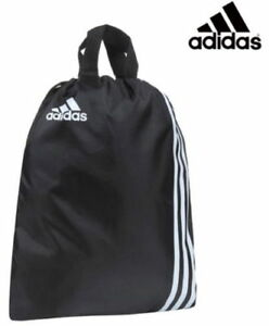1b0e25fe7ff1 Adidas Golf Shoes Bag Sports Gym Sack Soccer Football Shoes Pouch ...