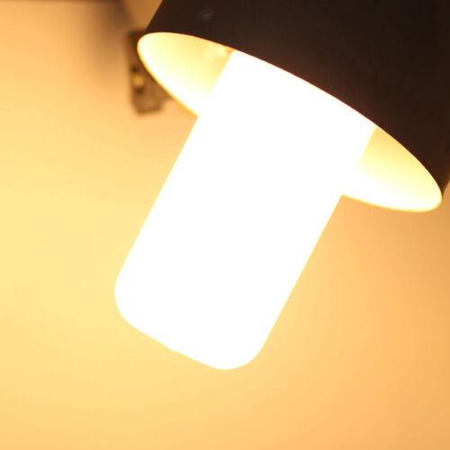 24W 7030 SMD Leuchtlampe Milchweiß Weiß 220V LED Maisbirne E27 E14  B22 9W