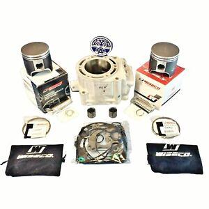 Polaris-600-Ho-Cylindre-Pistons-Joints-77-25mm-2010-2016-Iq-Rush-Pro-Widetrak