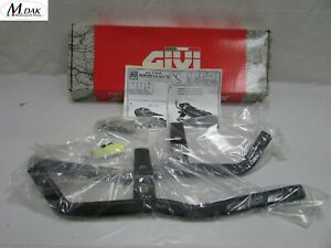 Givi 518F Side Arms