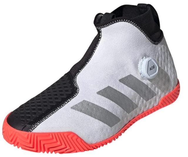 adidas Men's STYCON Boa Tennis Shoe FU7933 Size 13.5