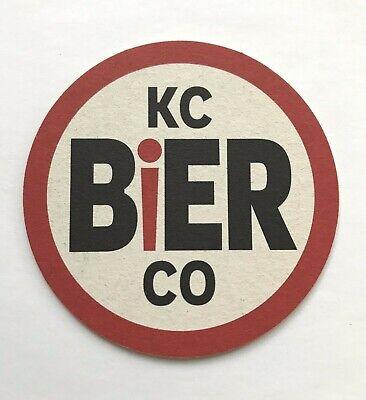 "KANSAS CITY CHIEFS COASTERS 1//4/"" BAR /& BEER SET OF 6"