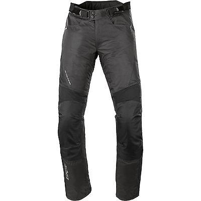 - 50 % BÜSE Hose SUNDAY leichte Motorradhose Meshgewebe mit Membrane wasserdicht