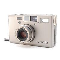 Contax Contax T3 Film Camera