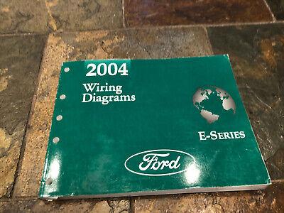 2004 f 350 wiring diagram 2004 ford e 150 e 250 e 350 van wiring diagrams electrical service  2004 ford e 150 e 250 e 350 van wiring