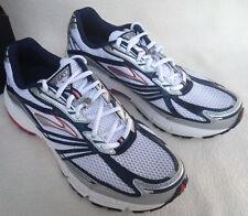 Brooks Defyance 3 LD Marathon 1100741B613 Silver Running Shoes Men's 9 B Narrow