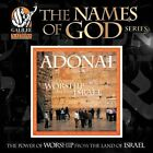Adonai by Various Artists (CD, Oct-2012, Galilee of the Nations)