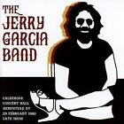 Calderone Concert Hall Hempstead Ny 29 Feb.1980 von Jerry Garcia Band (2016)