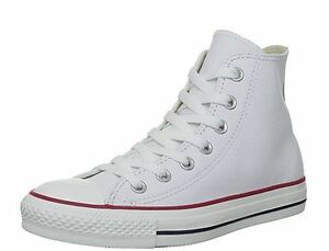 Unisex Adults All Star Hi Sneakers Converse b3yAA