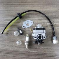 Carburetor For Walbro Wyl-19 Wyl-19-1 Wyl-196 Wyl-240-1 16100-z0h-825 753-05251