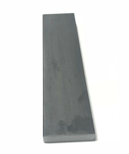 "5//8/""X 2/"" A36 Hot Rolled Steel Flat Bar 12/"" Long"