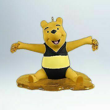 Everything Is Honey 2012 Winnie The Pooh Hallmark ...