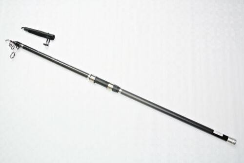 Sänger Aquantic Target Tele Surf 390 Brandungs Telskop Angel Rute 3.9m 100-200g