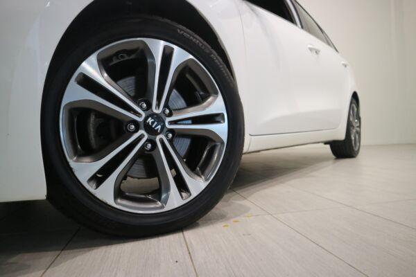 Kia Ceed 1,6 CRDi 136 GT-Line Limited SW billede 12