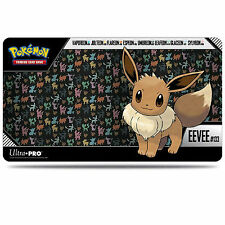 Ultra Pro Eevee Evolutions Play-Mat Pokemon Trading Card Game - Large Mouse Mat